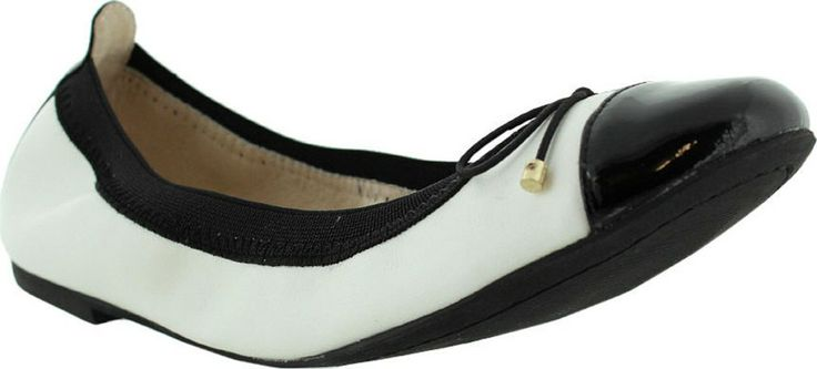 Coco | The Shoe Shed | Online, Escapade, Shoeshed, Leather, Ballets, White | buy womens shoes online, fashion shoes, ladies sho