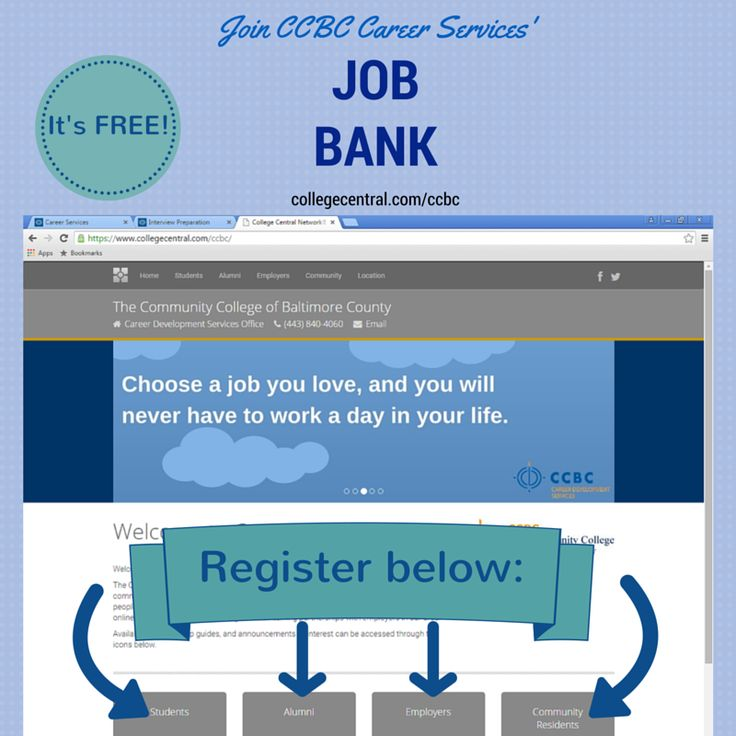 50 best CCBC Events and Resources images on Pinterest Job fair - submit resume