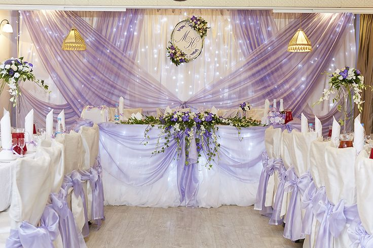 Организация и проведение свадьбы в кафе в Москве