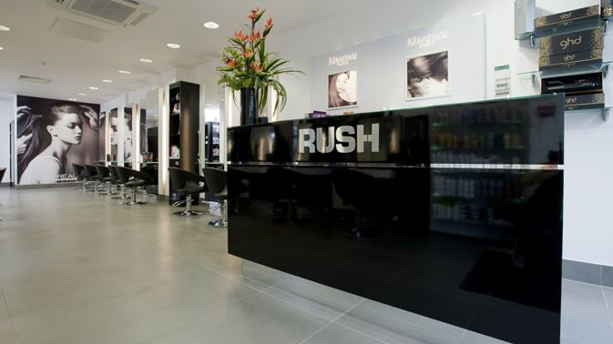 Rush Sevenoaks - Located in the heart of the beautiful town centre, a trip to our Sevenoaks hairdressers is every bit as exquisite an experience as you'd expect from a salon so perfectly at home in the Garden of England, Kent. That's because the time you spend with our stylists is all about you. We believe the key to beautiful, happy hair is in the trust between you and your hairdresser.