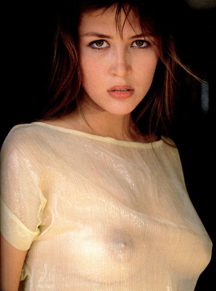Sophie Marceau                                                                                                                                                                                 More