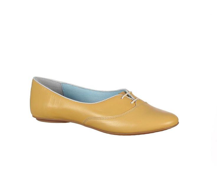 PANTOFI 12236701POYE - fara toc - Pantofi - Femei - Smart Choice Marca Bonneville.