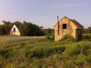 Szellemfalu - A Bakony elveszett gyöngye