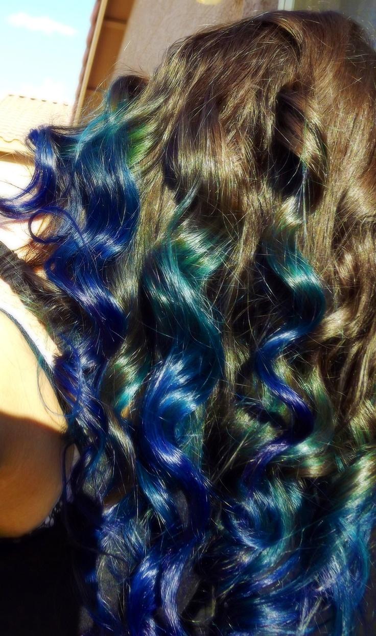 pravana hair colors