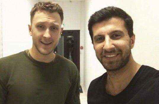 Рэпер T-Killa и видеоблогер Амиран Сардаров представили клип «Обезьяны» (ВИДЕО)