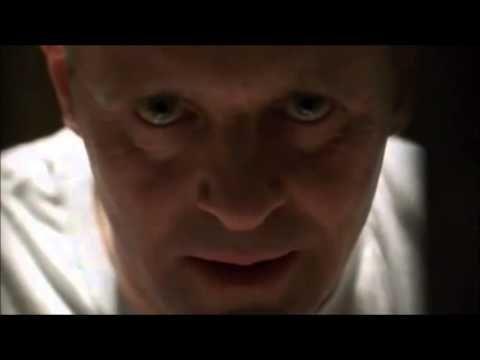 Tétova óda Hannibal Lecter előadásában (részlet)