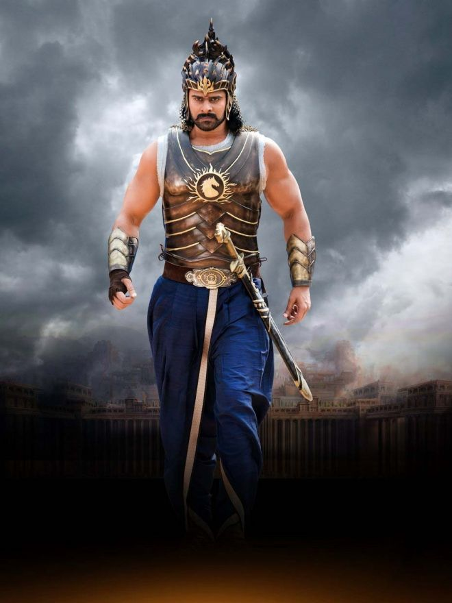 Baahubali Movie A still from bahubali movie http://www.baahubalitelugumoviereview.com/