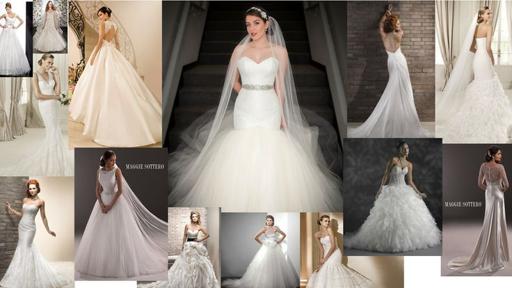 Simple Ball Gown Princess Strapless Plain Satin Tulle: 1000+ Images About Our Dresses On Pinterest