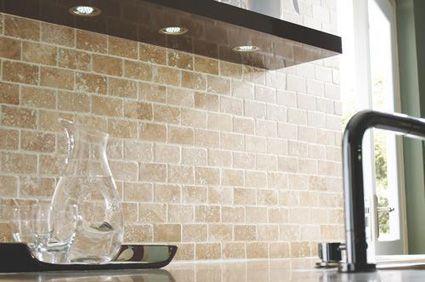 65 best images about backsplashes on pinterest kitchen for Bathroom cabinets joondalup