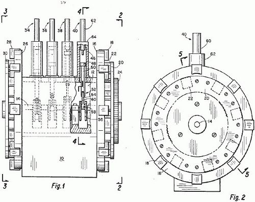 permanent magnet generator theory  facts and plans