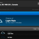 Sky Motion Research Hits a Home Run with Short Term Weather App