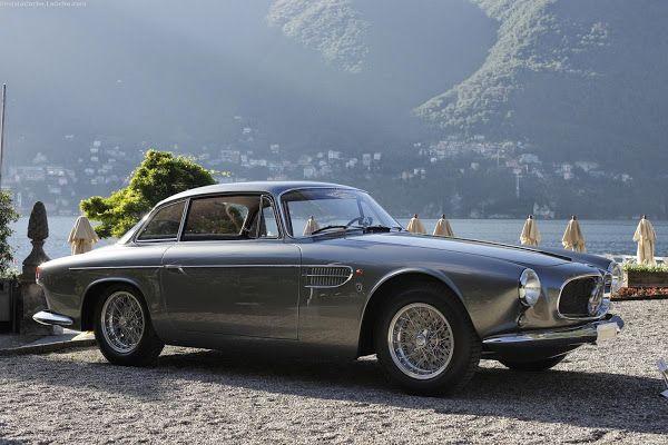 Maserati 450 S ,1956
