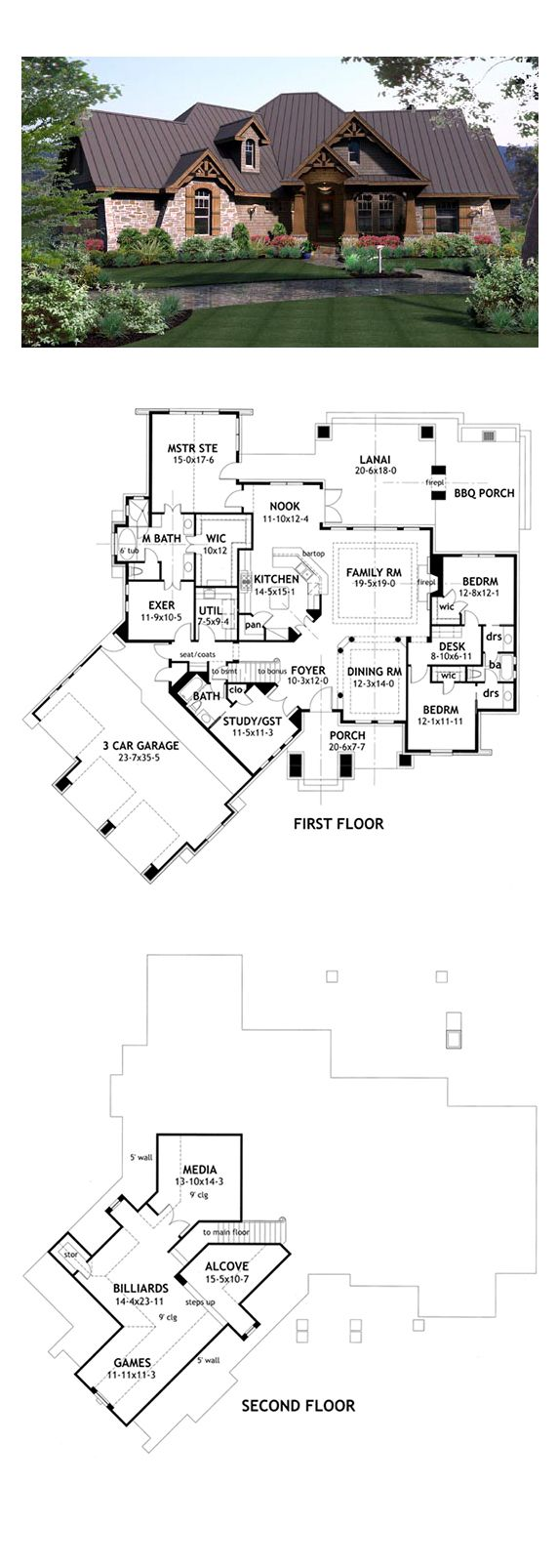 16 Best Photo Of House Plans For Families Ideas kitchen cabinet sliving room list of things
