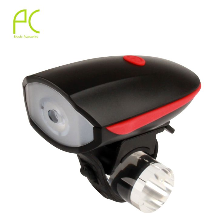 PCycling 250 Lumens Bike Electric Horn Bicycle Bright Headlights Vocal USB Charging Night Riding Cycling Light 110 Decibel Bell #clothing,#shoes,#jewelry,#women,#men,#hats,#watches,#belts,#fashion,#style