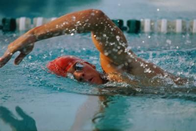 If you are a distance swimmer or triathlete concerned with losing steam halfway through a race, or you're simply looking to get through workouts without being exhausted and out of breath, it's time ...