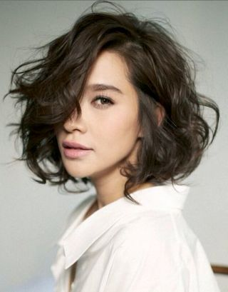 Asian Wavy Hairstyles For Long Hair : 25 best hair images on pinterest
