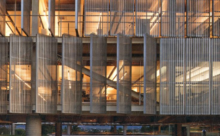 Grc Cladding For Steel Shades : Grc cladding fixing details google search facades