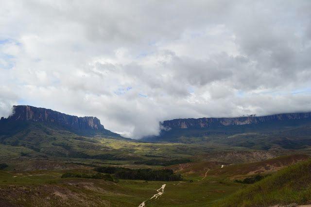 CAMINHOS: Expedição ao Monte Roraima