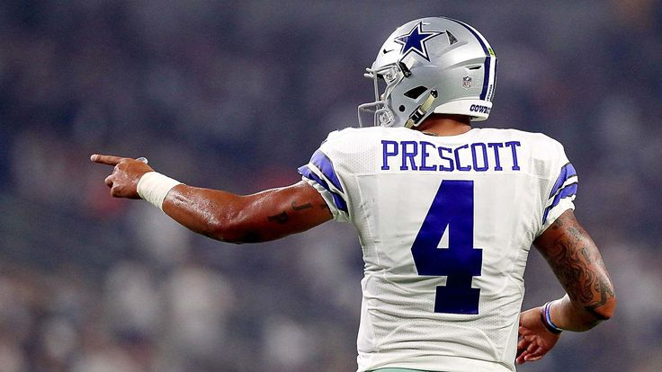 November 1, 2017 - Sunday night felt better than any night has felt as a Dallas Cowboys fan this season. Coming off of a gigantic road win over a division rival, the second w