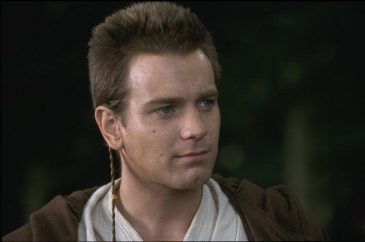 Star Wars Obi Wan Padme