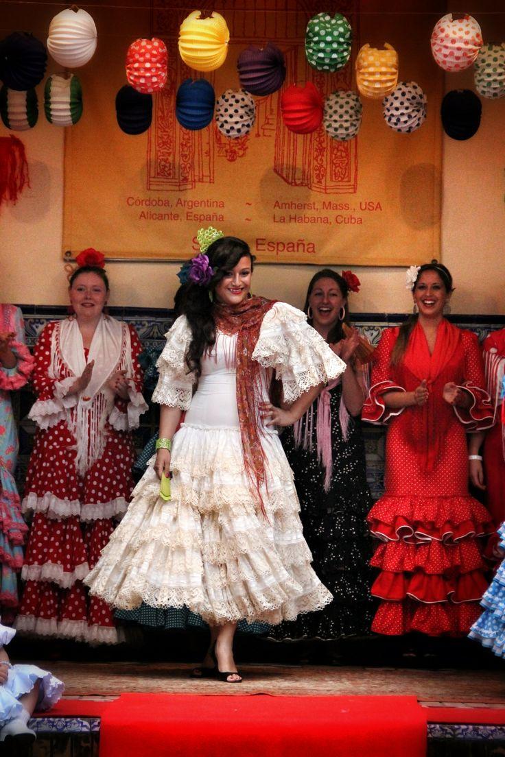Seville Fashion: 1000+ Images About Seville, Spain On Pinterest