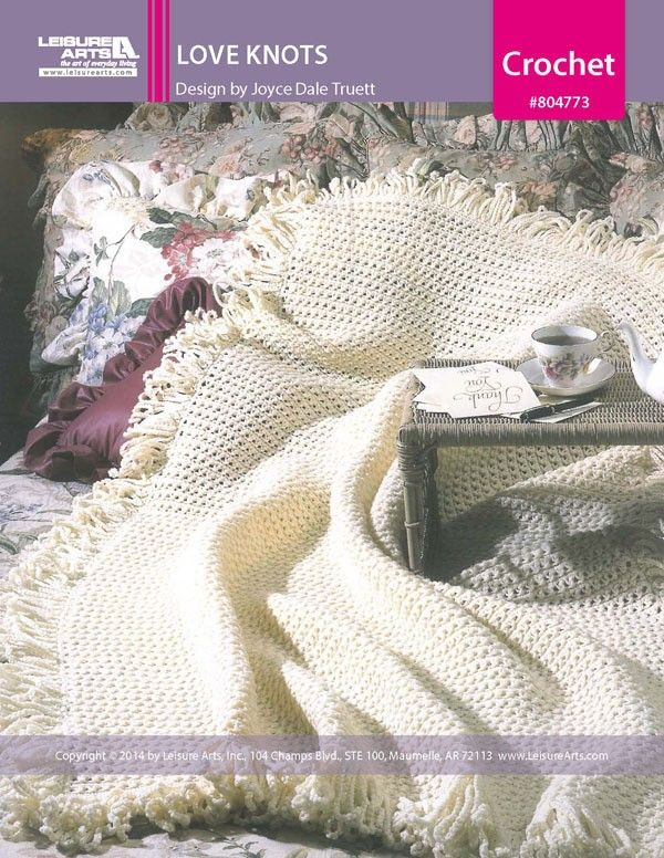 Lovers Knot Knitting Stitch : 1351 best images about MAGAZINE on Pinterest