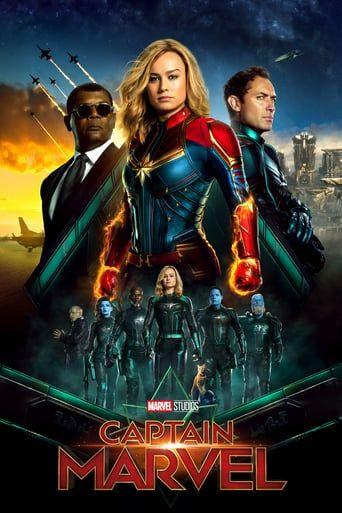 Kaptan Marvel Captain Marvel Izle Türkçe Altyazılı 2019 Izlenti