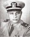 McCOOL, RICHARD MILES   Rank and organization: Lieutenant, U.S. Navy, U.S.S. LSC(L)(3) 122. Place and date: Off Okinawa, 10 and 11 June 1945. Entered service at: Oklahoma. Born: 4 January 1922, Tishomingo, Okla. Citation: For conspicuous gallantry and intrepidity at the risk of his life above and beyond the call of duty as commanding officer of the U.S.S. LSC(L)(3) 122 during operations against enemy Japanese forces in the Ryukyu chain, 10 and 11 June 1945.