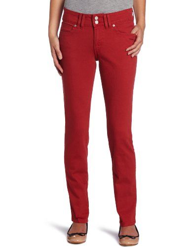 Levi's Women's Petite Mid Rise Styled Skinny « Impulse Clothes