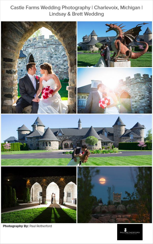12 Best Images About Places To Get Married In Michigan On Pinterest