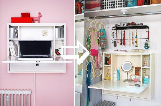 Amazing ways to use a sleek tool from IKEA - my fav is the Bar Idea!!
