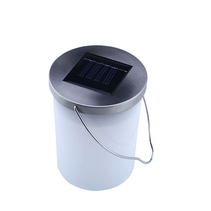 Best 25+ Lampe solaire de jardin ideas on Pinterest | Éclairage ...