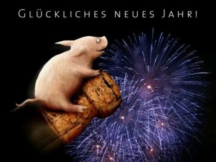 Glückliches Neues Jahr | 2015 | Pinterest | Happy new year, New ...