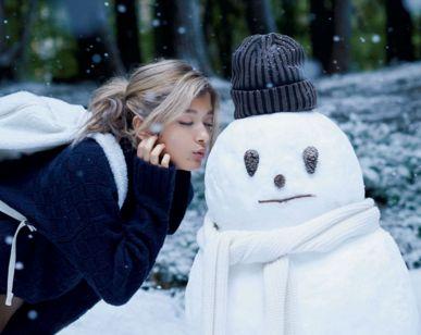 乙女度を上げるカタログ。紗栄子にローラ、PEACH JOHN 2015冬号が豪華すぎる♡|MERY [メリー]