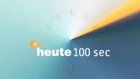ZDF 100 Sekunden Nachrichten