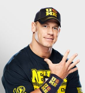 Have #WWE Superstar John Cena Send You or A Loved One a Personalized Message on TOUT