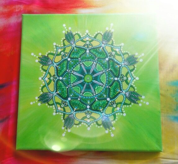 Mandala della speranza