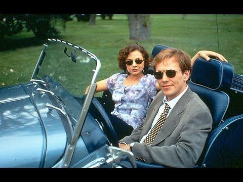 Harlequin 2 - Jiná žena, CZ celý film, český dabing, 1994, krimi, drama,...