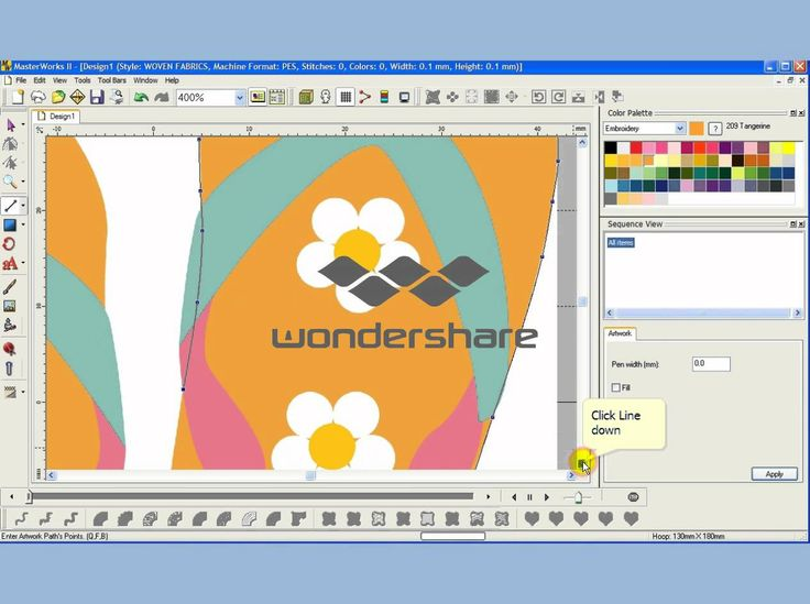 Masterworks Embroidery Designs