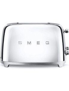 TSF02SSAU -  4 Slice Toaster Chrome