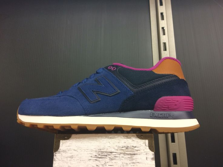 New Balance lifestyle shoes at United Cycle