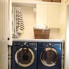 another laundry idea