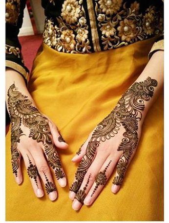 Mehndi Designs - Community - Google+
