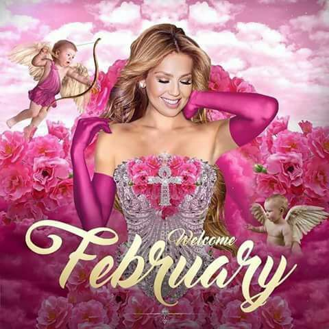 Thalia Febrero