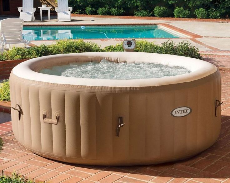 17 best ideas about spa intex on pinterest jacuzzi for Aspirateur spa intex