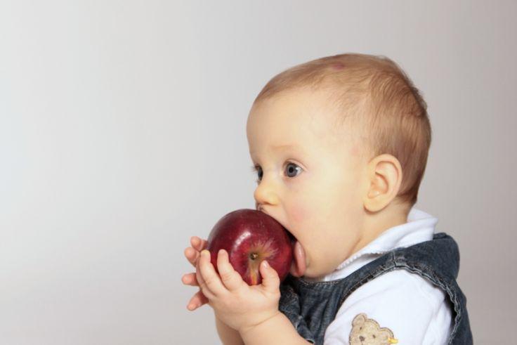 Életem első almája