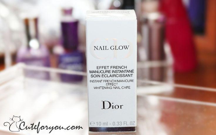 dior glow review, dior nail, esmalte de uñas, uñas decoradas, nails, diornail glow reseña, dior glow opinion, beauty blog, beauty blogger argentina