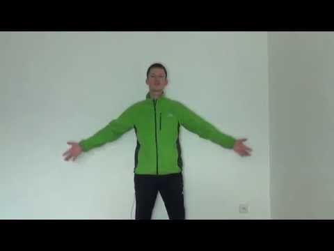 Dechová cvičení pro zdraví a psychické uvolnění - YouTube