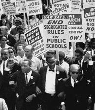 Civil Rights Movement resources: Primary & Secondary