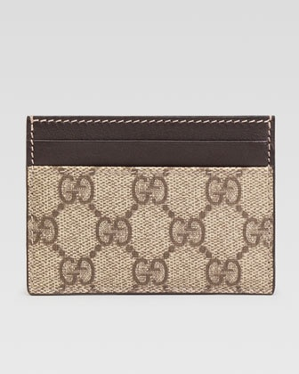 Card Case by Gucci